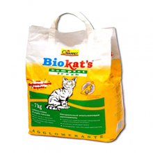 Biokat's Compact Fresh macska alom 7 kg