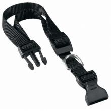 Ferplast Club C 10/32 fekete nyakörv