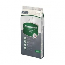Eminent Dog Sensitive 25/13 kutyatáp 15kg + 2 kg Gratis