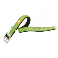 Ferplast Dual CF 25/45 zöld nyakörv
