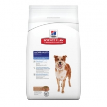 Hill's SP Canine Mature Adult 7+ Active Longevity Lamb & Rice (3 kg)