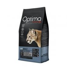 Visán Optimanova Cat Adult Rabbit & Potato Grain Free (8 kg)