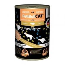 PettBull Cat® HypoAllergen (Bárány) 400g