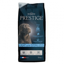 Flatazor Prestige Light/Sterilized (15 kg)