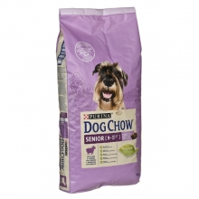 Purina Dog Chow Senior Bárány Kutyatáp (14 kg)