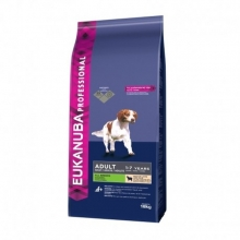 Eukanuba Adult All Breeds – Lamb & Rice (18 kg)